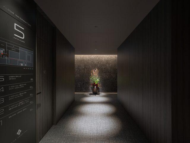 『小池病院(54床)』設計実績建築写真・竣工写真・インテリア写真37
