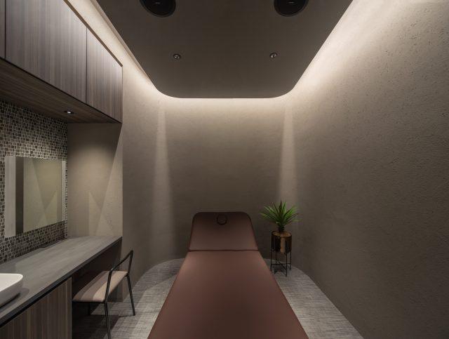 『小池病院(54床)』設計実績建築写真・竣工写真・インテリア写真36