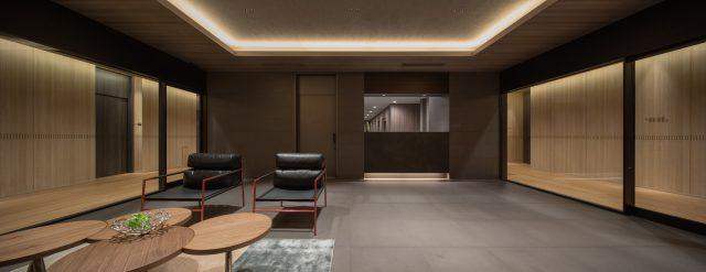 『小池病院(54床)』設計実績建築写真・竣工写真・インテリア写真27