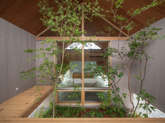 『薩摩街道の住宅』設計実績建築写真・竣工写真・インテリア写真8