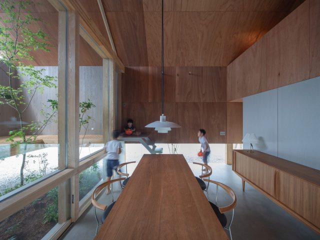 『薩摩街道の住宅』設計実績建築写真・竣工写真・インテリア写真11
