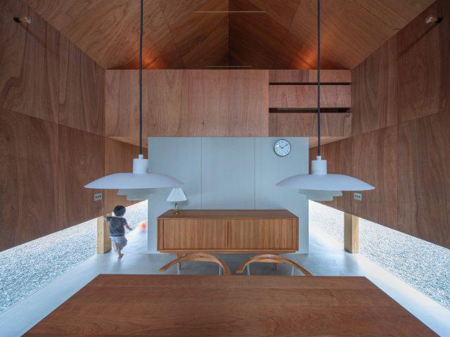 『薩摩街道の住宅』設計実績建築写真・竣工写真・インテリア写真12
