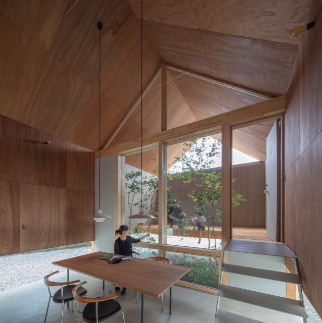 『薩摩街道の住宅』設計実績建築写真・竣工写真・インテリア写真10