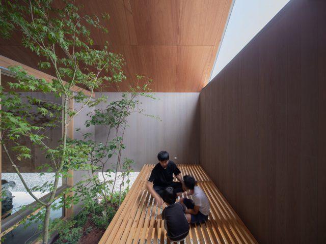『薩摩街道の住宅』設計実績建築写真・竣工写真・インテリア写真9