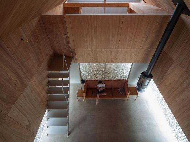 『薩摩街道の住宅』設計実績建築写真・竣工写真・インテリア写真15