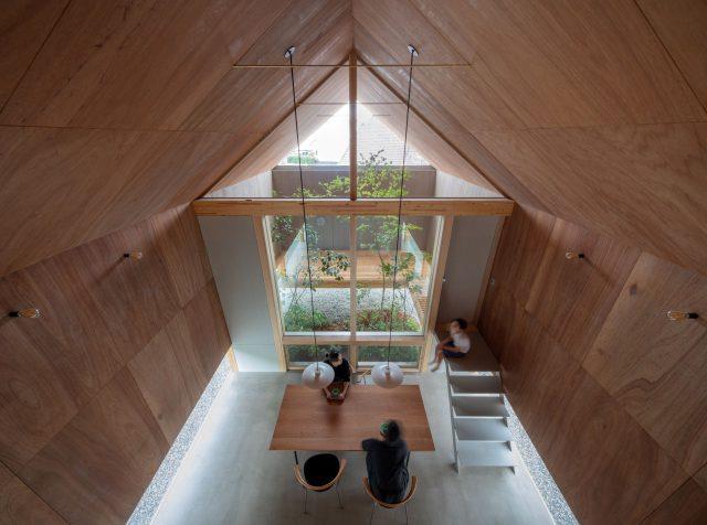 『薩摩街道の住宅』設計実績建築写真・竣工写真・インテリア写真13