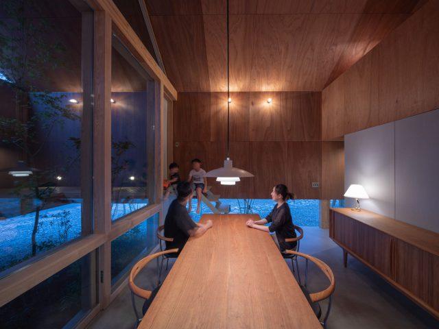 『薩摩街道の住宅』設計実績建築写真・竣工写真・インテリア写真16
