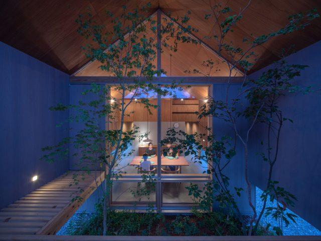 『薩摩街道の住宅』設計実績建築写真・竣工写真・インテリア写真25