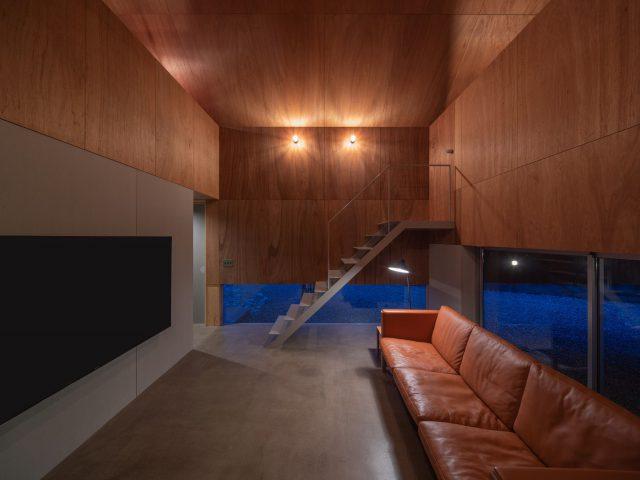 『薩摩街道の住宅』設計実績建築写真・竣工写真・インテリア写真17