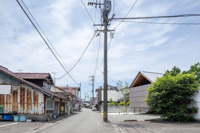 『薩摩街道の住宅』設計実績建築写真・竣工写真・インテリア写真2