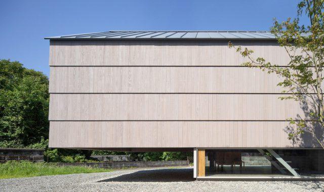『薩摩街道の住宅』設計実績建築写真・竣工写真・インテリア写真5