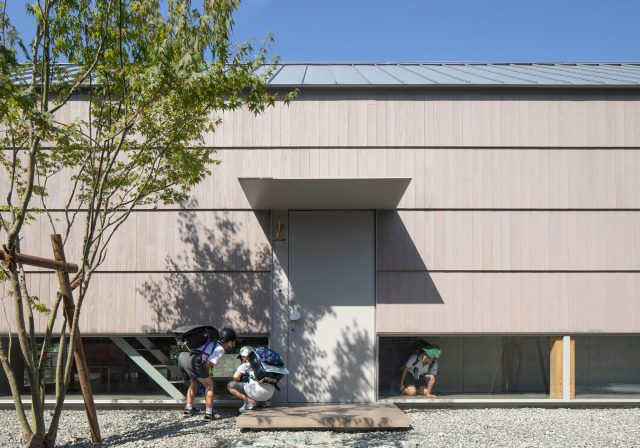『薩摩街道の住宅』設計実績建築写真・竣工写真・インテリア写真7