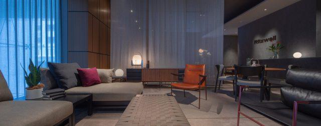『Ritzwell-OSAKA』設計実績建築写真・竣工写真・インテリア写真7