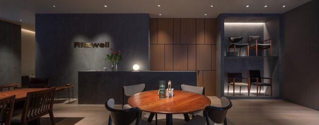 『Ritzwell-OSAKA』設計実績建築写真・竣工写真・インテリア写真4