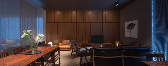 『Ritzwell-OSAKA』設計実績建築写真・竣工写真・インテリア写真9