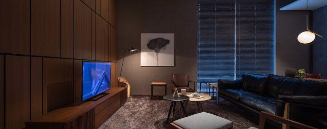 『Ritzwell-OSAKA』設計実績建築写真・竣工写真・インテリア写真10