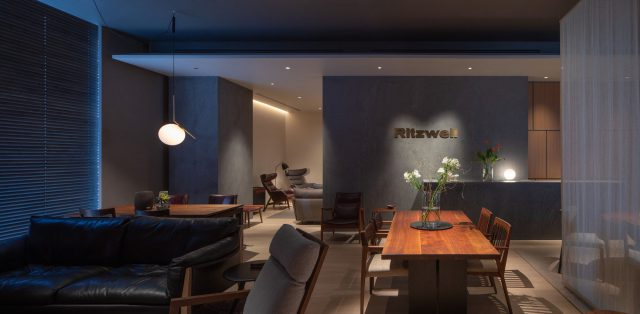 『Ritzwell-OSAKA』設計実績建築写真・竣工写真・インテリア写真8