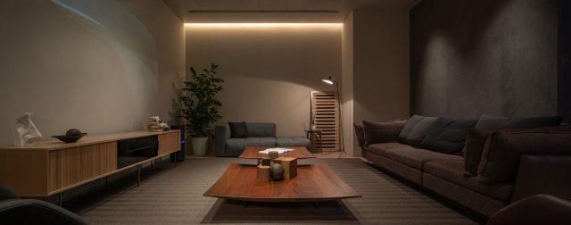 『Ritzwell-OSAKA』設計実績建築写真・竣工写真・インテリア写真13