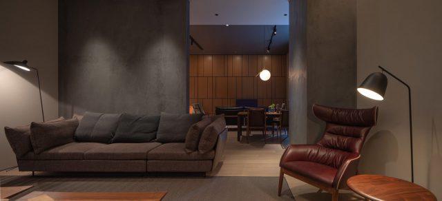 『Ritzwell-OSAKA』設計実績建築写真・竣工写真・インテリア写真11