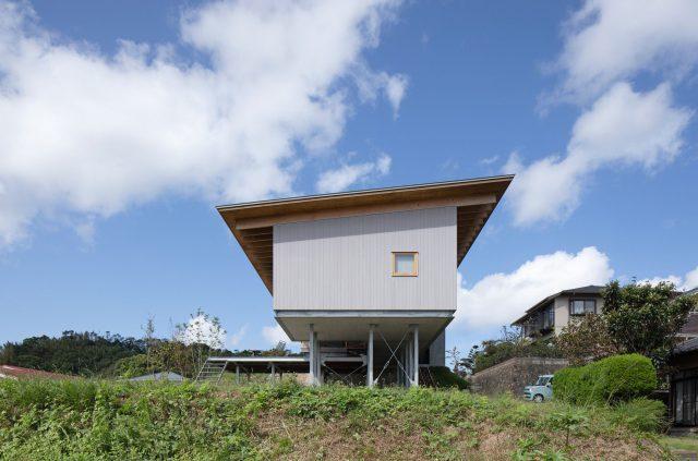 『東郷の家』設計実績建築写真・竣工写真・インテリア写真5