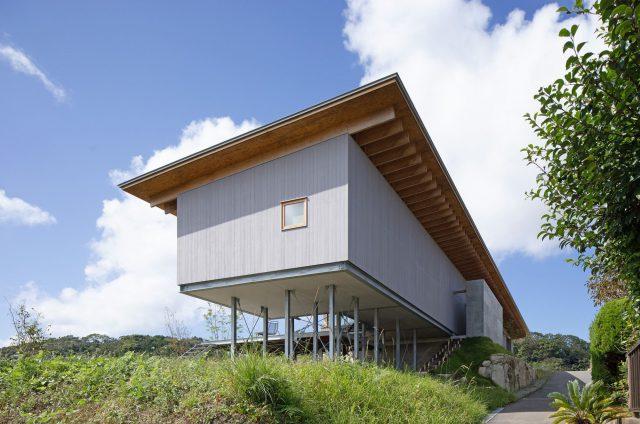『東郷の家』設計実績建築写真・竣工写真・インテリア写真4