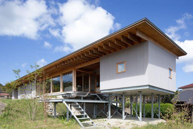 『東郷の家』設計実績建築写真・竣工写真・インテリア写真7