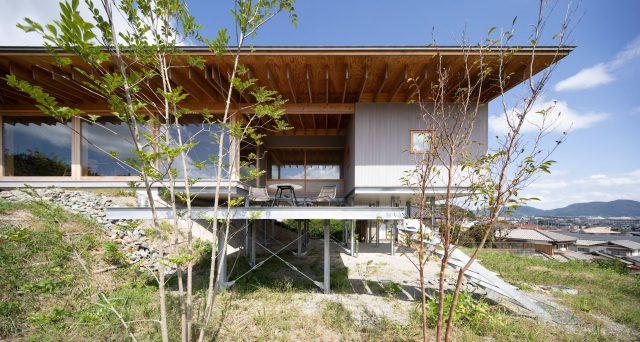 『東郷の家』設計実績建築写真・竣工写真・インテリア写真6