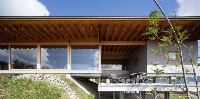 『東郷の家』設計実績建築写真・竣工写真・インテリア写真9