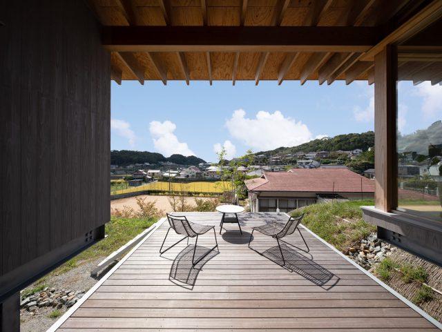 『東郷の家』設計実績建築写真・竣工写真・インテリア写真11