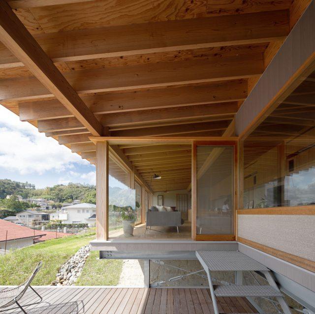 『東郷の家』設計実績建築写真・竣工写真・インテリア写真10