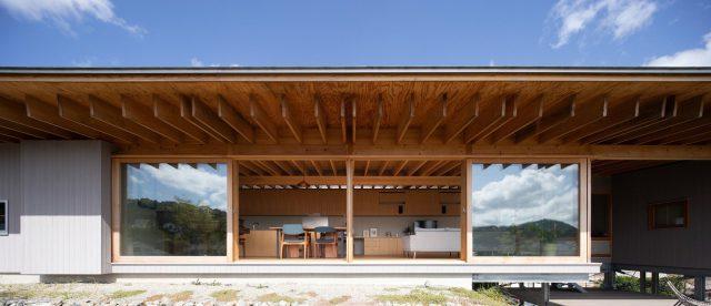 『東郷の家』設計実績建築写真・竣工写真・インテリア写真12