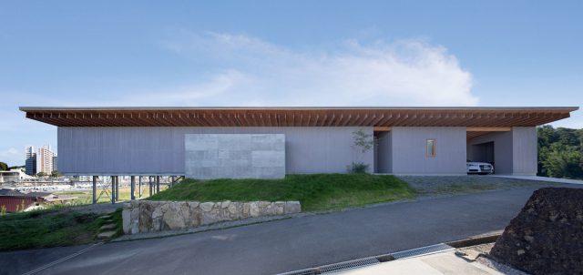 『東郷の家』設計実績建築写真・竣工写真・インテリア写真1