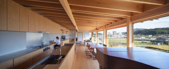 『東郷の家』設計実績建築写真・竣工写真・インテリア写真14