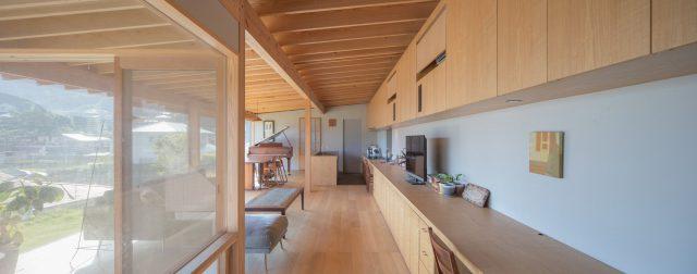 『東郷の家』設計実績建築写真・竣工写真・インテリア写真15