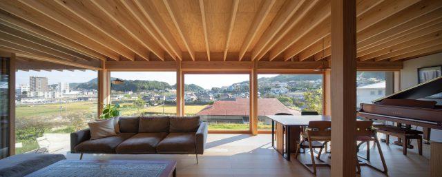 『東郷の家』設計実績建築写真・竣工写真・インテリア写真16