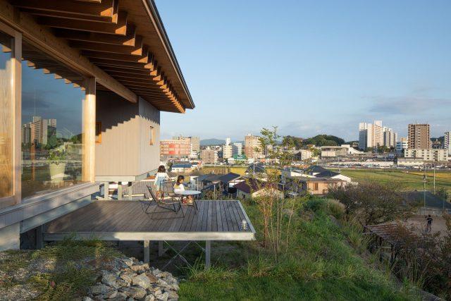 『東郷の家』設計実績建築写真・竣工写真・インテリア写真8