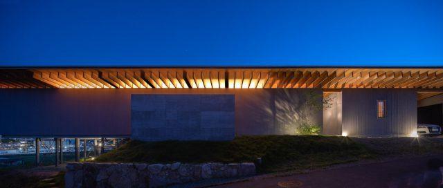 『東郷の家』設計実績建築写真・竣工写真・インテリア写真20