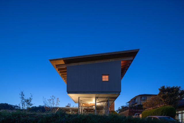 『東郷の家』設計実績建築写真・竣工写真・インテリア写真19