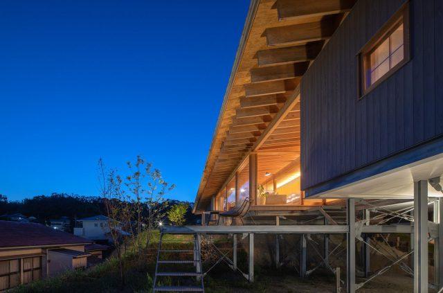『東郷の家』設計実績建築写真・竣工写真・インテリア写真18