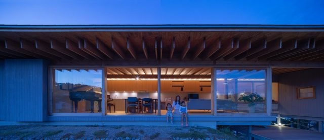 『東郷の家』設計実績建築写真・竣工写真・インテリア写真17